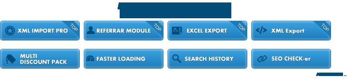 OpenCart Export - Orders To Excel